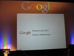 google-partner-event