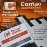 Contao Konferenz 2011
