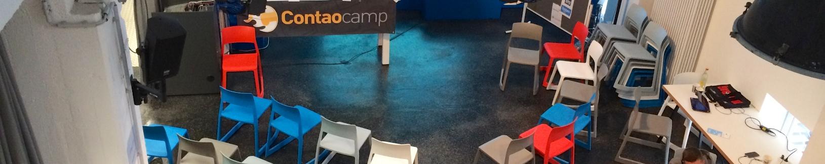 Contao Camp: Update in Sachen Webentwicklung