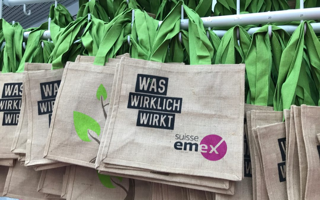 Marketing und Event Expo Zürich