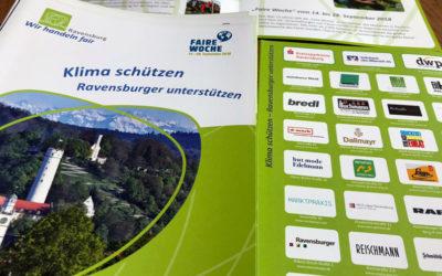 Wir handeln fair – Initiative Ravensburg