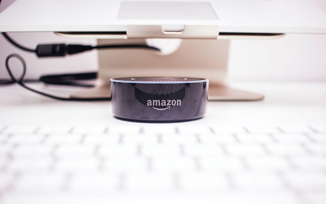 Amazon Echo Dot - Alexa Skills