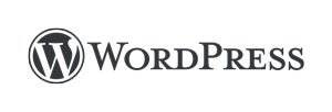 WordPress Content-Management System